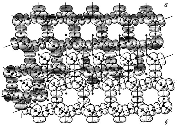 Электронная схема атома кислорода фото 283